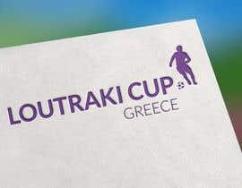 #2 for Greek soccer tournament - Loutraki Cup by akiburrahman433