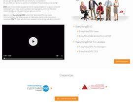 #36 para WEB Page - CONTENT and Design de SaraFawzi