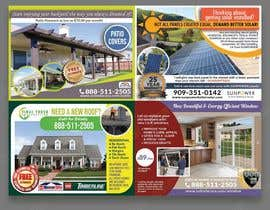 #44 for need a 9x12 EDDM postcard af d3stin