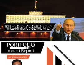 dougbenge tarafından Design a Report Cover için no 18