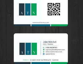 #8 για Design a business card and letter head από looterapro01