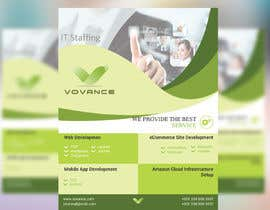 #11 para Design a Flyer for IT service de AlaminSheakh