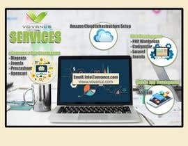 #2 para Design a Flyer for IT service de emastojanovska