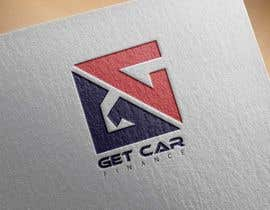 #185 untuk Design a Logo for GetCarFinance oleh rimarobi