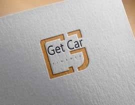 #186 untuk Design a Logo for GetCarFinance oleh rimarobi