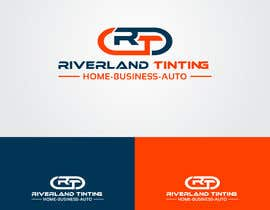 #74 for Logo design for Window Tinting Business af mokchowdhury00
