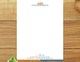 #58 para Design Stationery: Business Card, Invoice, Letter head and Envelop and  Flyer por monjurul9