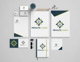 #62 para logo needed for business por eslammahran