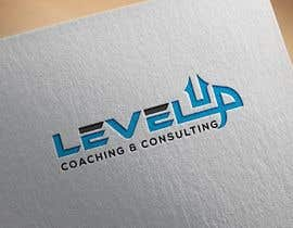 #163 for Coaching & Consulting Logo needed ASAP by differenTlookinG