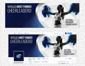 Nro 60 kilpailuun Facebook Cover and Profile Design käyttäjältä Izabela1