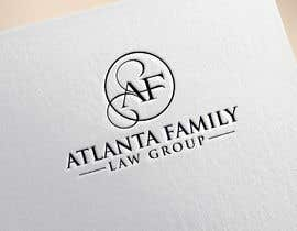 nº 218 pour Family Law Firm Logo par farhana6akter