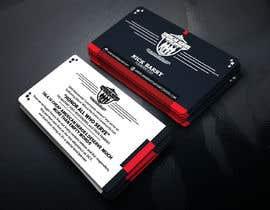Nro 92 kilpailuun Design some Business Cards käyttäjältä mhtalha3039
