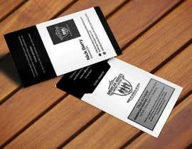 Nro 85 kilpailuun Design some Business Cards käyttäjältä Souravmia