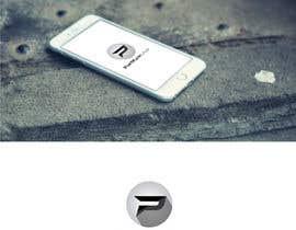 """#216 para Edit A """"P"""" Logo por BigArt007"""