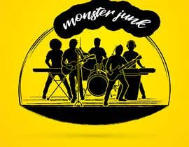 #49 for Logo for a music band by aga5a2985f45d9e4