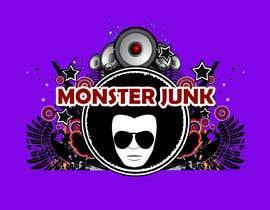 #29 for Logo for a music band by MoamenAhmedAshra
