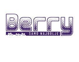 #32 para Logo designe Berry por musartfir