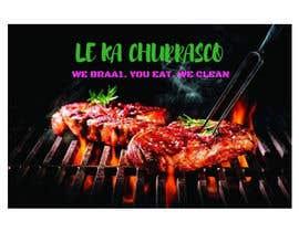 #31 for Le ka  Churrasco by NurEffahanna