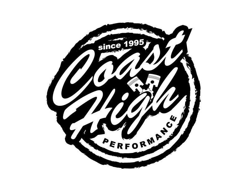 Coast High Performance >> Entry 100 By Romiakter For Need New Logo For Coast High Performance