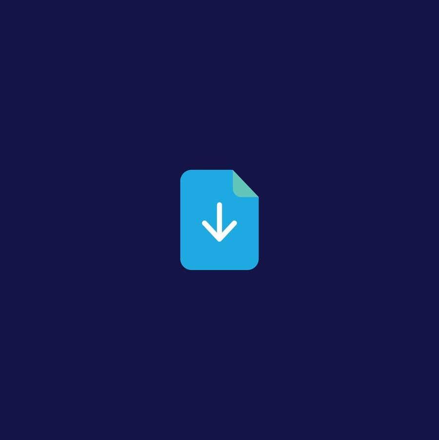 Kilpailutyö #7 kilpailussa Design a File Download page (Template) that matches our theme