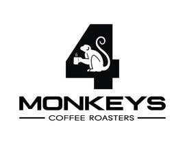#731 for COFFEE SHOP LOGO by almusbahaja