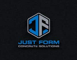 #187 for Just Form Company Logo by nipungolderbd