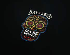 nº 56 pour Day of the Dead Logo Contest par ALLISHAH