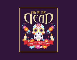 nº 72 pour Day of the Dead Logo Contest par paulsanu222
