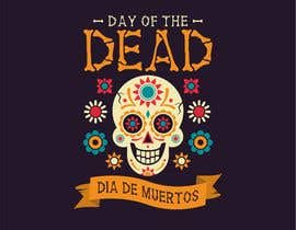 nº 66 pour Day of the Dead Logo Contest par reyryu19