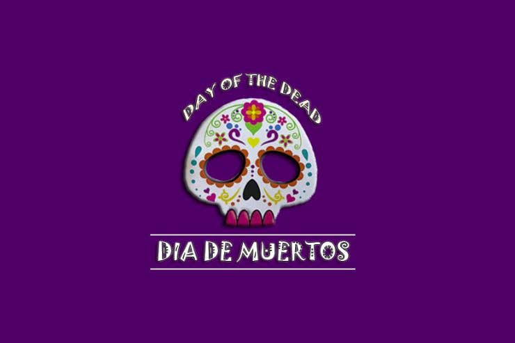 Proposition n°37 du concours Day of the Dead Logo Contest