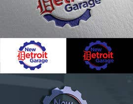 Nro 4 kilpailuun Design a logo for a garage käyttäjältä Noorcom786