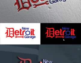 Nro 5 kilpailuun Design a logo for a garage käyttäjältä Noorcom786
