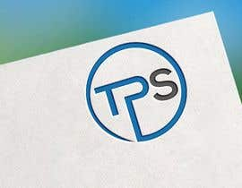 #7 for Simple 3 letter logo made with the letters TPS by MIShisir300
