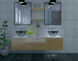 #47 pentru Bathroom interior design and photography stylism de către TMKennedy