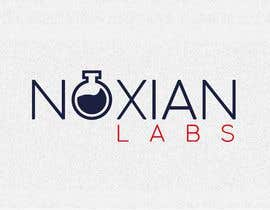 #10 cho Logo contest for Noxian Labs bởi OjatDesign