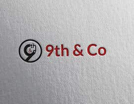 #28 for 9th & Co. is an urban/Lux clothing And accessories brand. We love modern and simplicity. Tom Ford and classic Burberry are some of our favorite brands. by asaduzzaman431sc