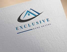 #23 para Design Logo for Exclusive Home Brands de mdanowar7894
