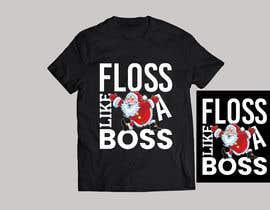 #12 para Design Christmas T-Shirt por rony333