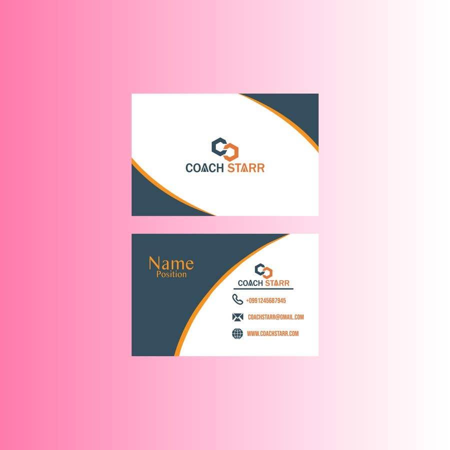 Entry 277 By Arifulislam4949 For Custom Logo Business Card Design