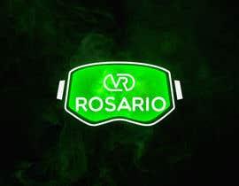 nº 91 pour Brand identity for VR Arcade Logo par salmanbillal