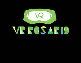 nº 99 pour Brand identity for VR Arcade Logo par GilNicholas123