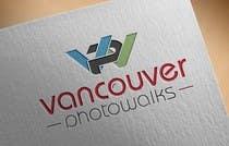 Graphic Design Entri Peraduan #112 for Design a Logo for Vancouver Photowalks
