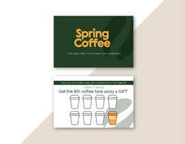 #3 for Coffee cards 8th coffee free. Stamp. by Onlynisme