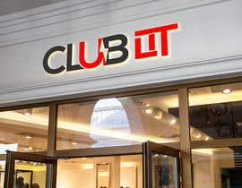 "#124 for Logo for Belgium night club ""club lit"" www.clublit.be by jenarul121"