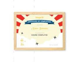 #25 untuk I need a certificate oleh tintinana