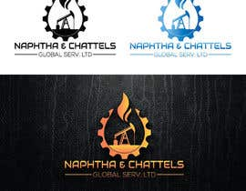 #21 untuk I need a logo and a complimentary card design for a company into oil & gas .  Here are samples, I need something really creative. oleh shapegallery