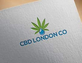 #111 , Design Logo and simple product packaging CBD London Co Health and Beauty 来自 designerprantu10