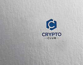 #352 for Design des Logos CC, CRYPTO CLUB by dulalhossain9950