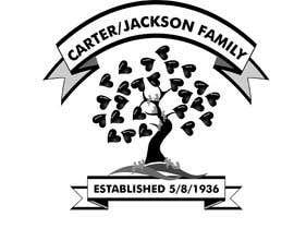 #13 para Family Reunion Logo por lotusDesign01