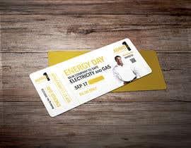 #11 para Create Ticket Design de lookandfeel2016
